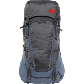The North Face Terra 55 Backpack grisaille grey/asphalt grey